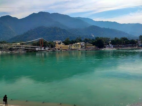 Free stock photo of ganga, ganga river, ram