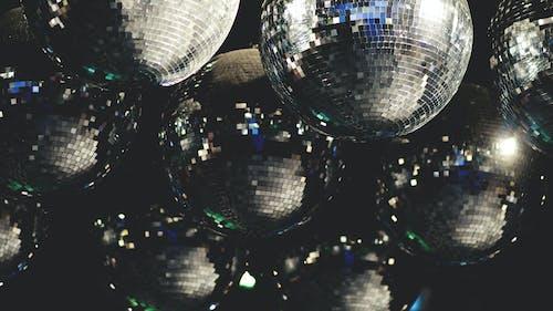 Kostnadsfri bild av bröllop, dans, dansa, disco boll
