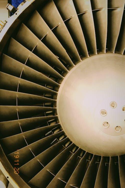Бесплатное стоковое фото с аэроплан, аэропланы, двигатель