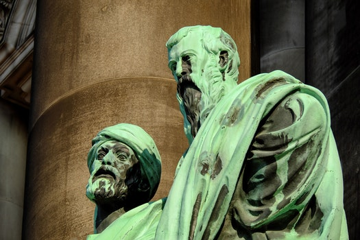 Free stock photo of berlin, figures, monument, sculpture