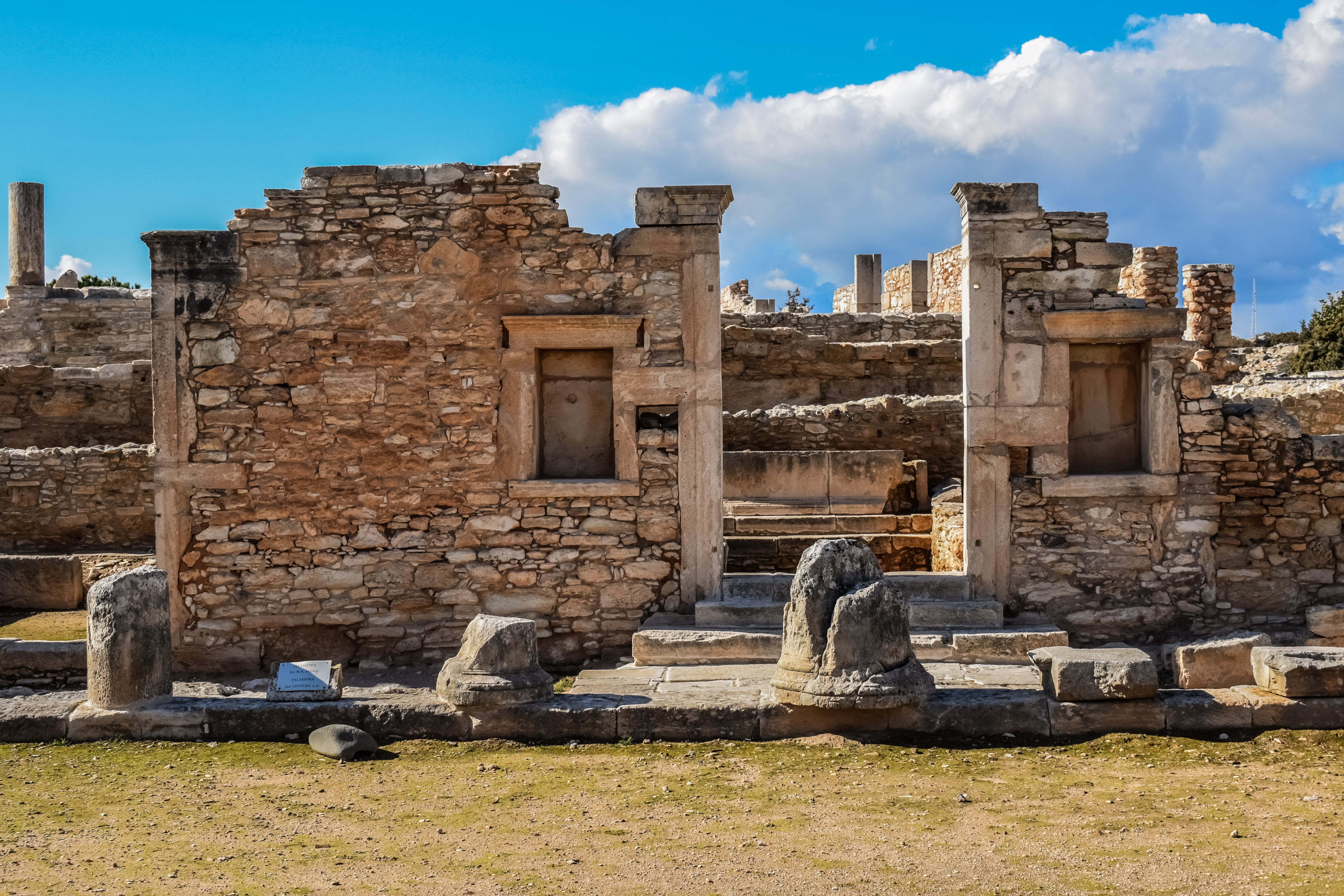 Free stock photo of architecture, history, ruins, historic
