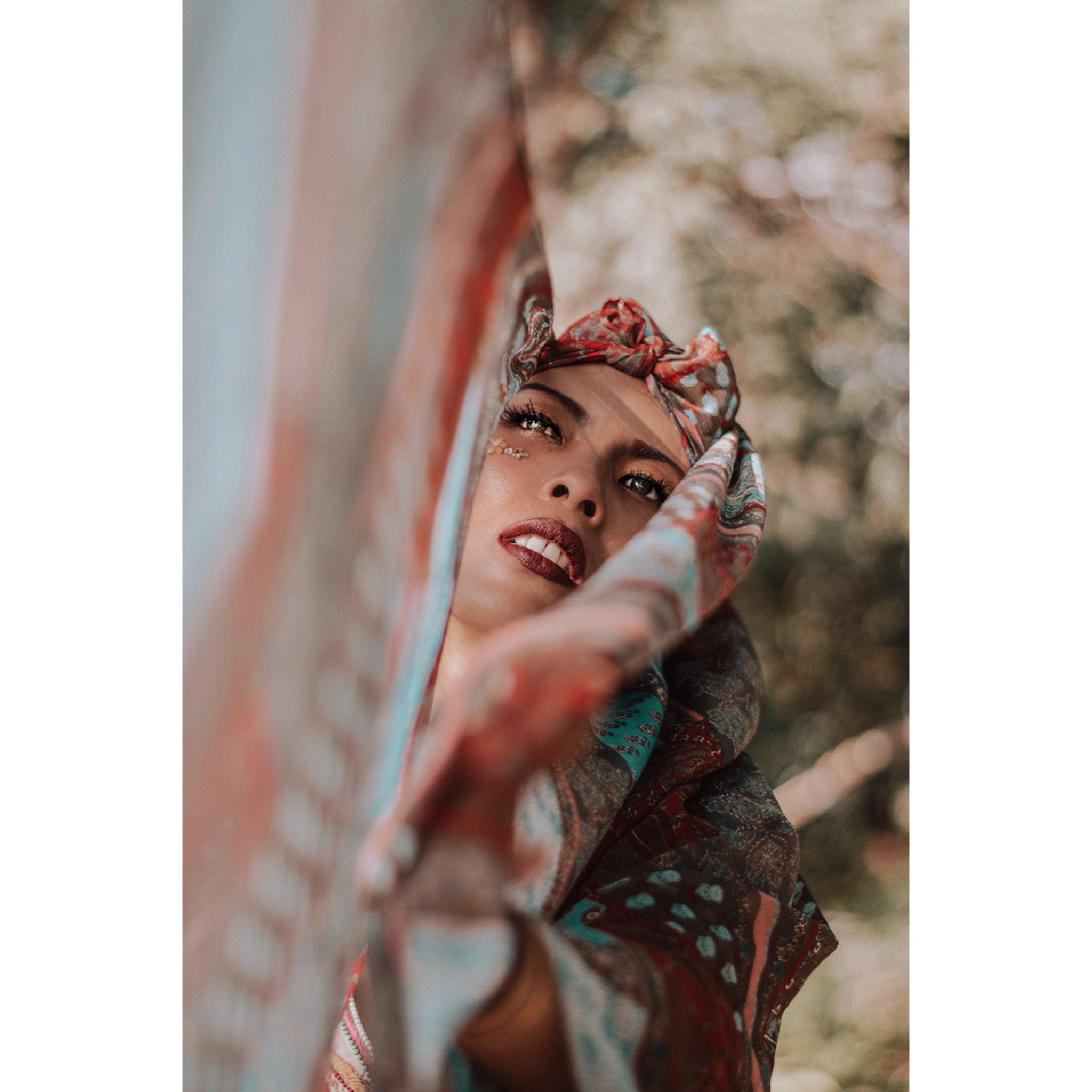 Hijab Huivi