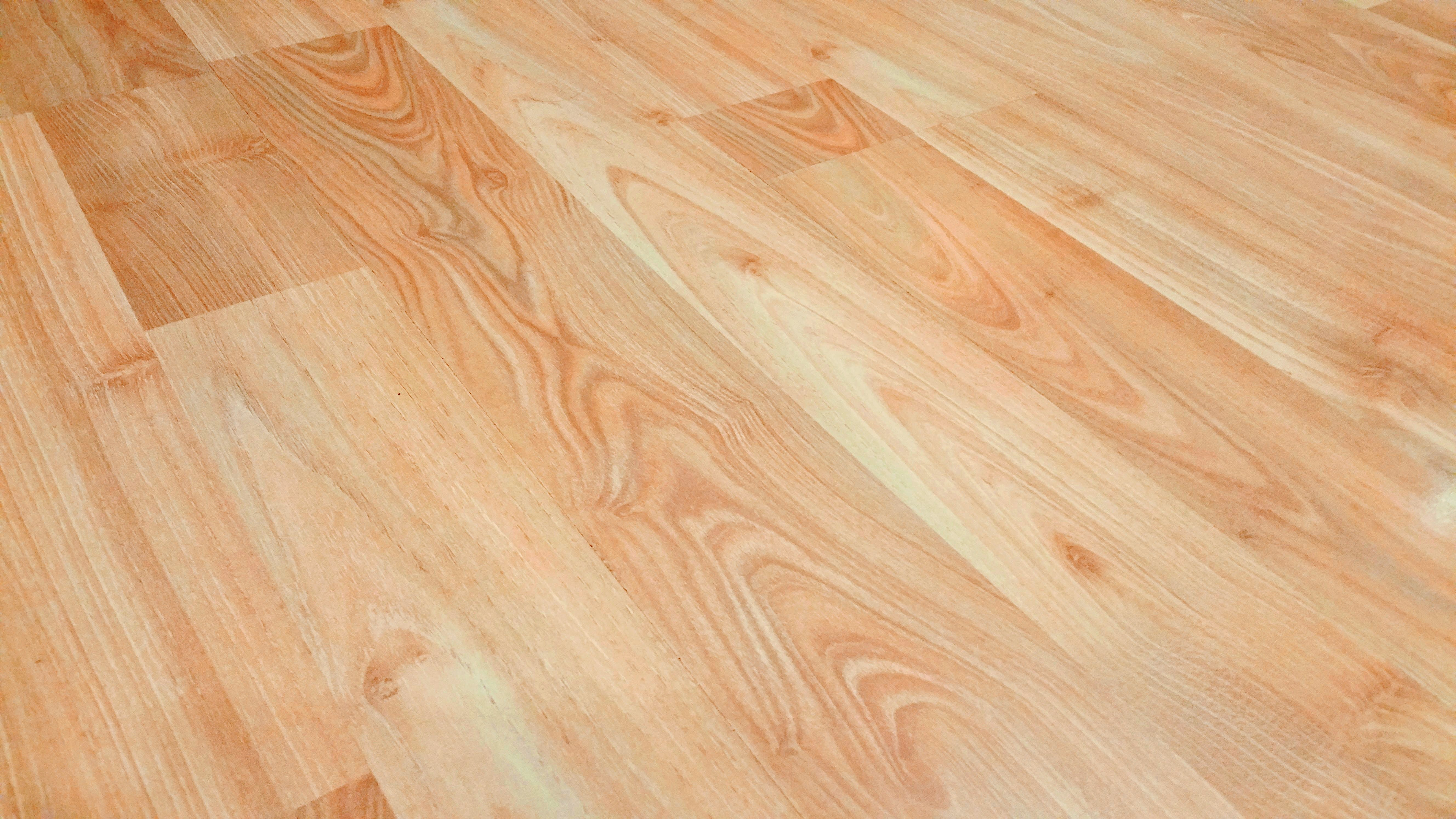 Brown Wood Planks
