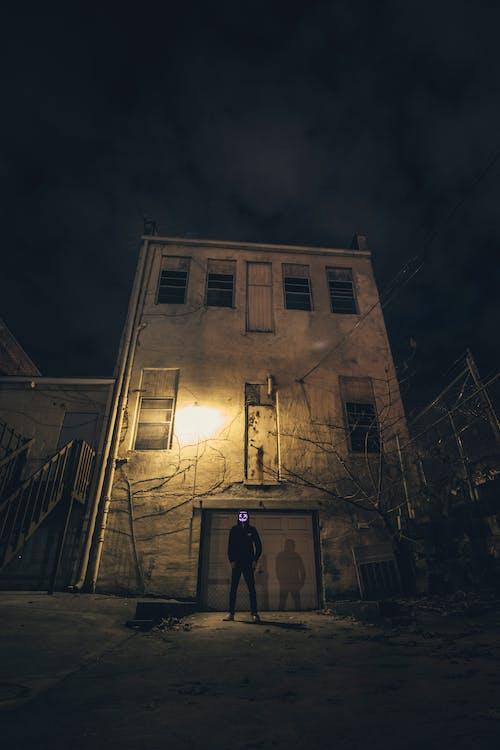 Foto profissional grátis de abandonado, abandono, abstrato, ao ar livre