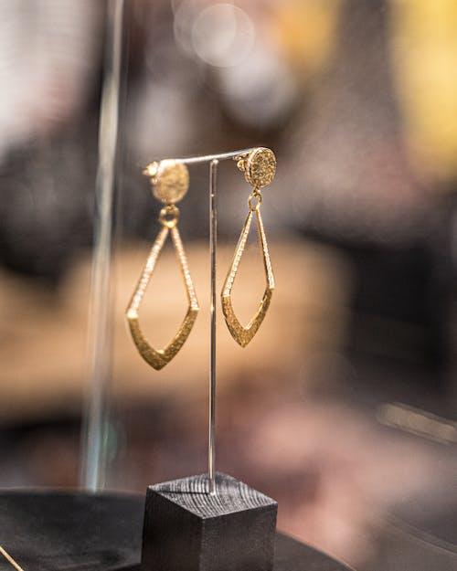 Gratis lagerfoto af guld, kæde, ring, smykker