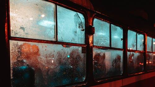 Fotos de stock gratuitas de ciudad, clásico, cristal, efecto desenfocado