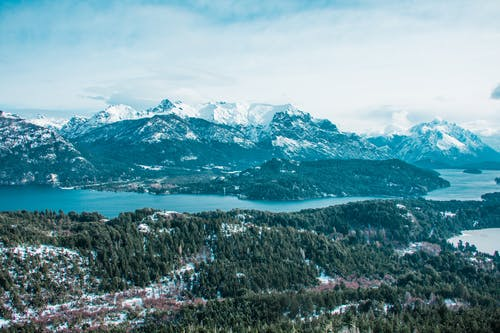 Scenic Photo Of Mountain Alps During Daytime