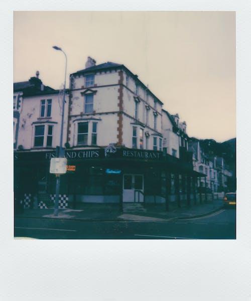Foto d'estoc gratuïta de a l'aire lliure, arquitectura, art, barri antic