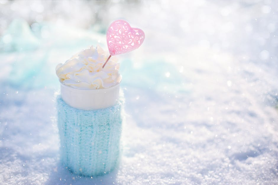 New free stock photo of food, cold, snow
