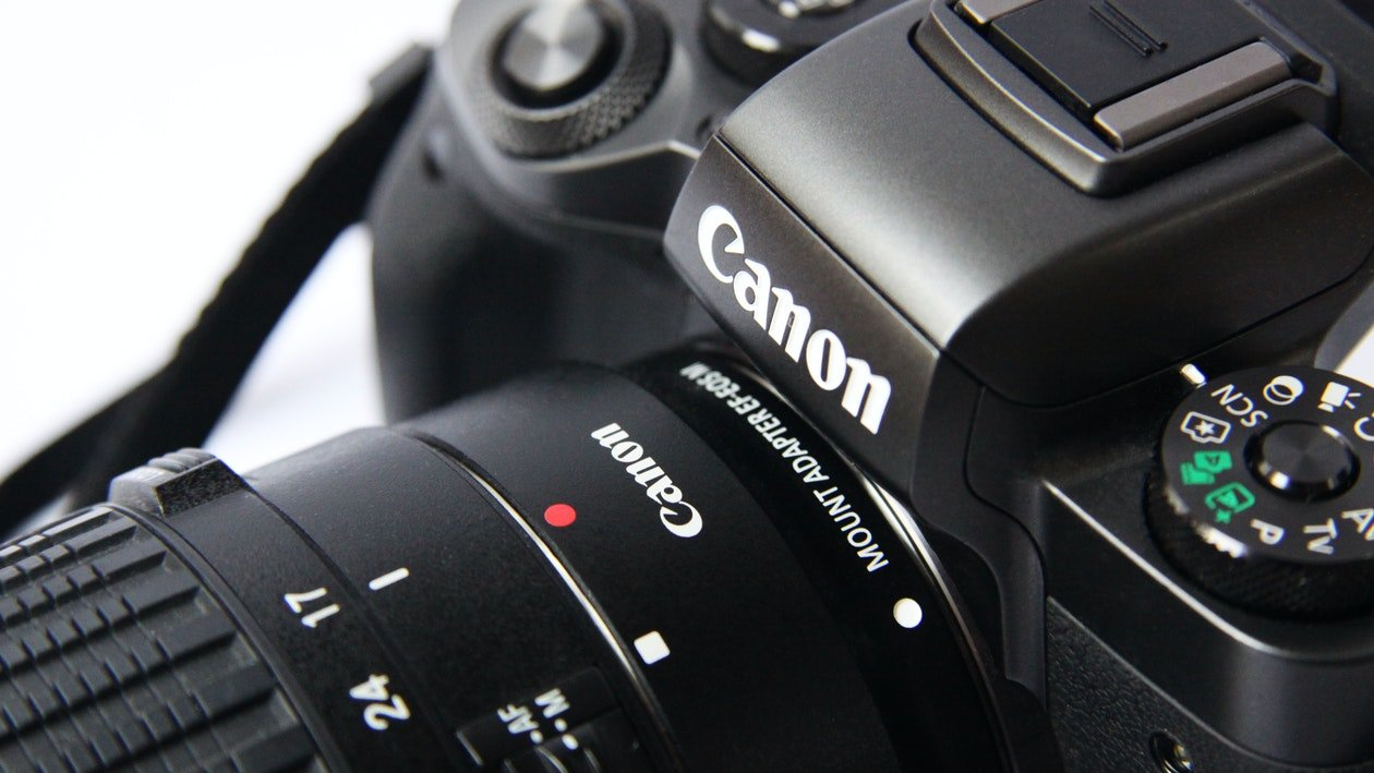 Canon 5D Mark IV Firmware Update to Reduce 4K Crop