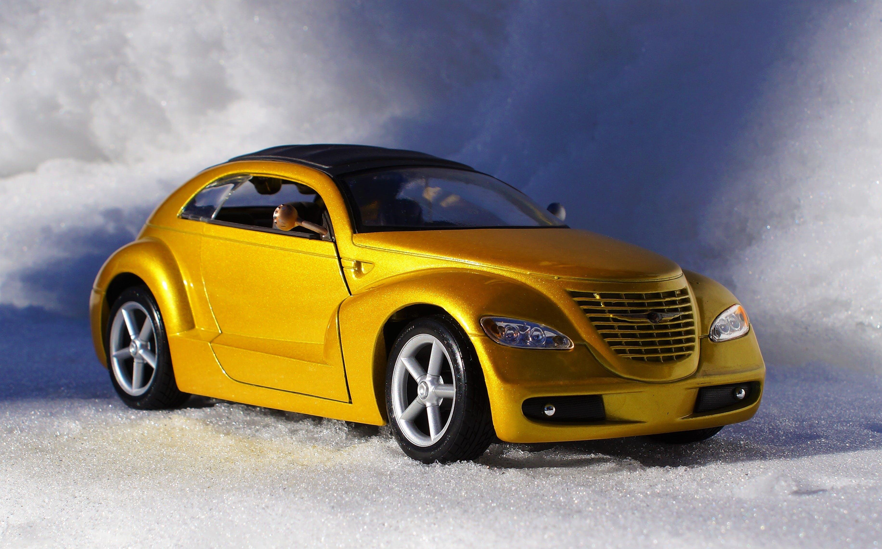 Free stock photo of model, vehicle, toys, sports car