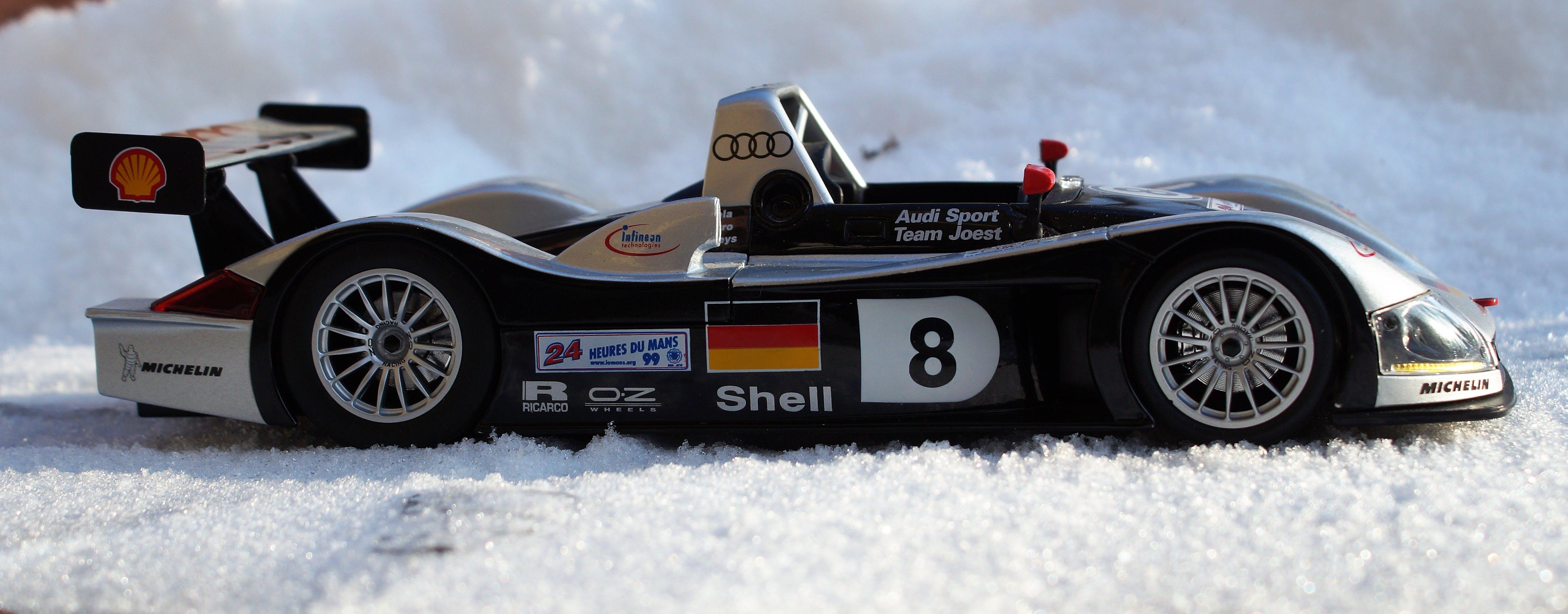 Free stock photo of snow, winter, vehicle, sports car