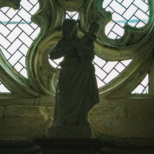 Gratis stockfoto met christianisme, eglise, foi, geloof