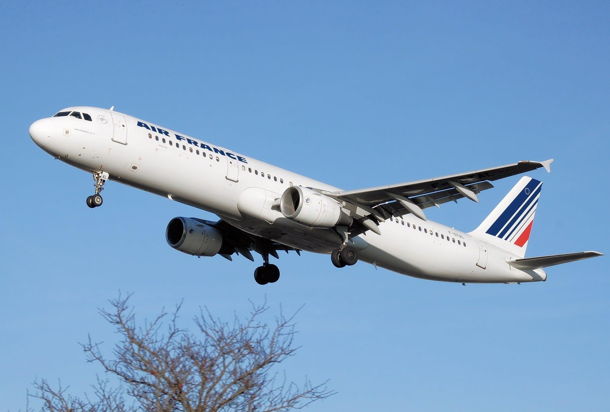 Free stock photo of flight, sky, airplane, jet