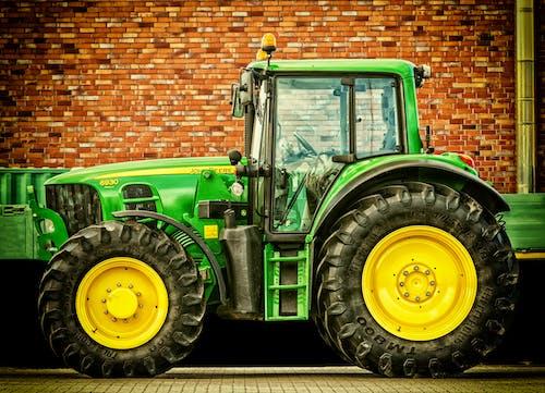 Immagine gratuita di attrezzatura, automotive, camion, forza