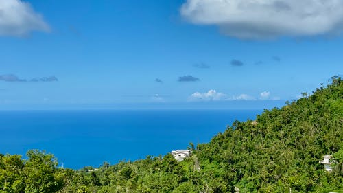 Free stock photo of blue, buildings, caribbean, caribbean island