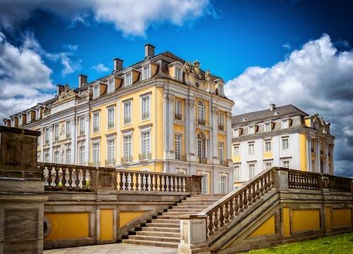 Ilmainen kuvapankkikuva tunnisteilla arkkitehtuuri, augustusburg, historiallinen, historiallisesti