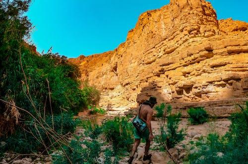 Free stock photo of adventure, color, desert, gopro