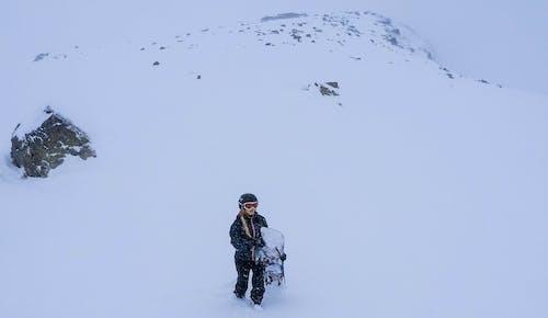Free stock photo of adventure, beatiful landscape, board, color