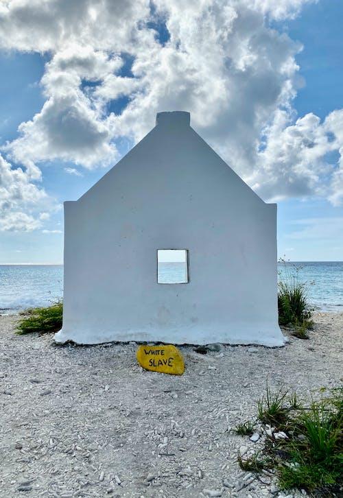 Free stock photo of beach, blue, Bonaire, caribbean