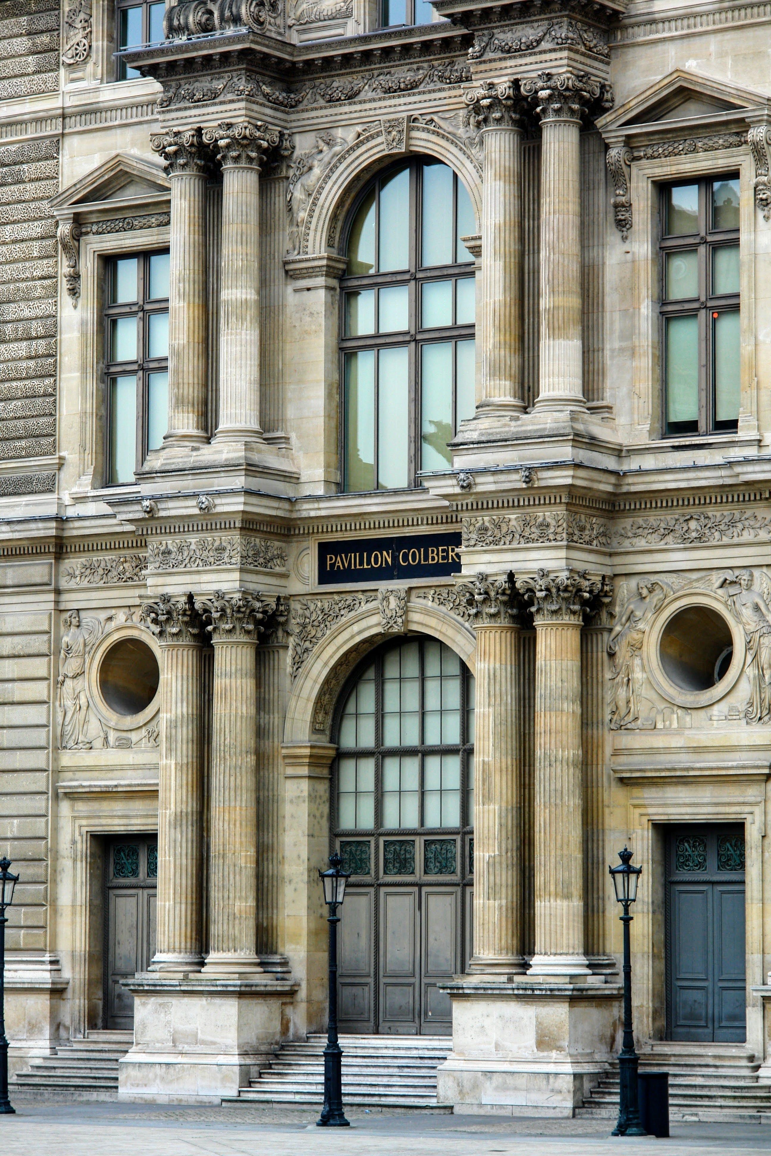 Free stock photo of city, france, paris, building