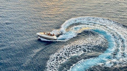 Photo De Hors Bord Sur Mer