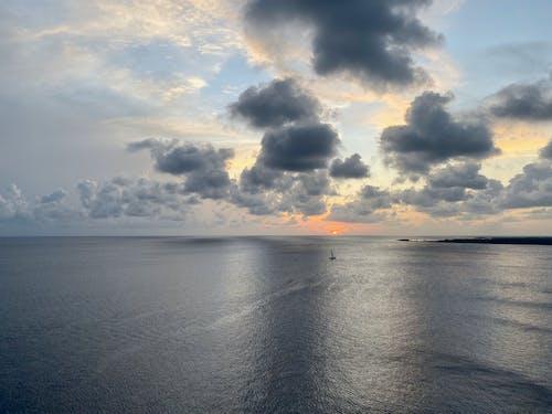 Free stock photo of aruba, boat, caribbean, caribbean sea