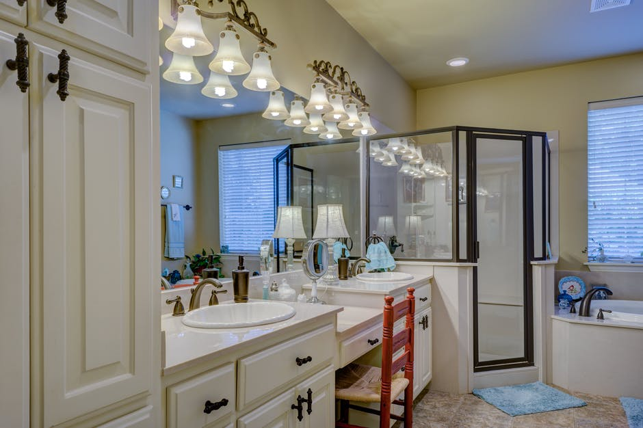 Free Stock Photo Of Architecture Bathroom Interior