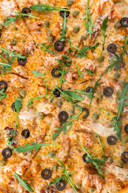Free stock photo of food, menu, pizza, restaurant