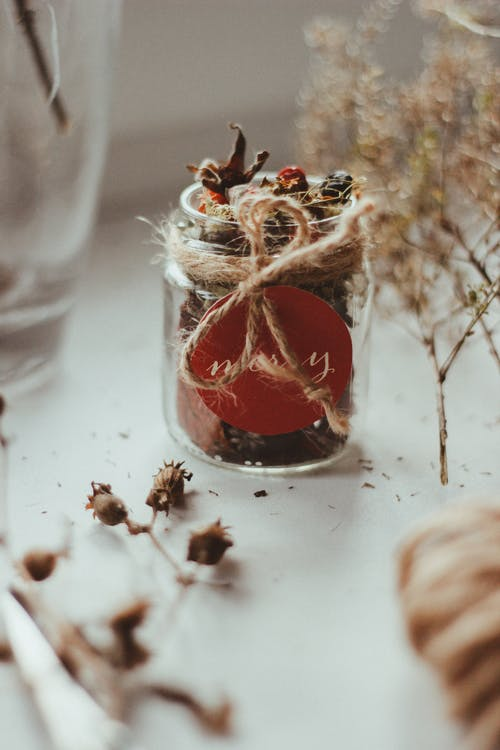 Jar of Spices