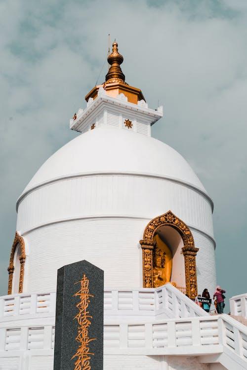 Free stock photo of Buddhism, buddhist, buddhist temple, nepal