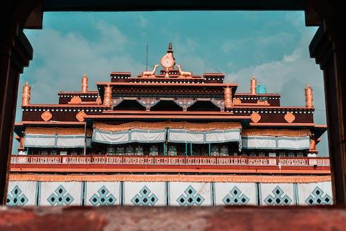 Free stock photo of beautiful landscape, Buddhism, buddhist temple, buddhists