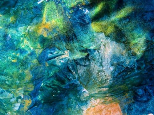 Fotos de stock gratuitas de abigarrado, abstracto, Arte, colorido