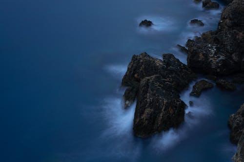 Free stock photo of cliff, landscape, long expolite