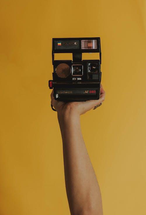 Gratis stockfoto met apparaat, binnen, camera, cameralens