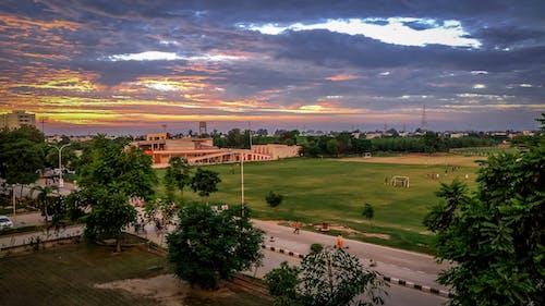 Foto profissional grátis de área, beleza, ecológico, monumento