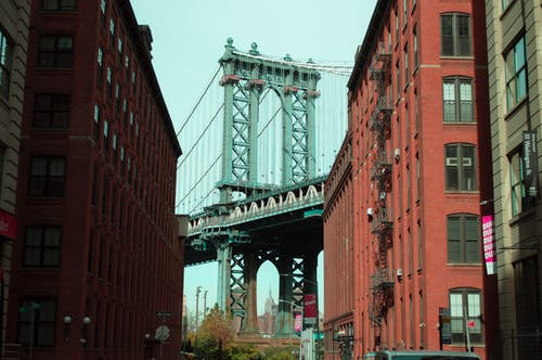 Fotos de stock gratuitas de acero, al aire libre, alto, arquitectura