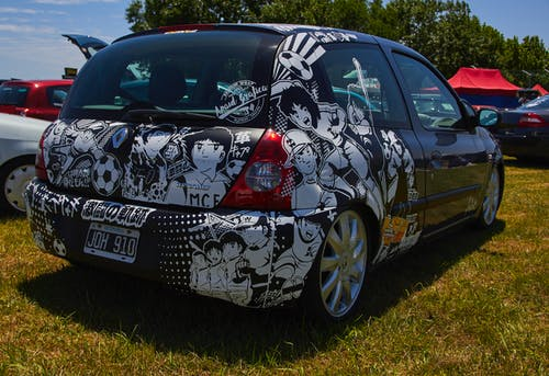 คลังภาพถ่ายฟรี ของ รถ, ออกแบบ, ออดิโอ