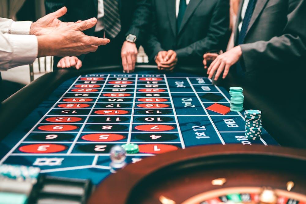 Online live casino brengt het casino tot bij je thuis
