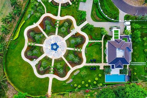 건축, 공중 촬영, 드론으로 찍은 사진, 인도네시아의 무료 스톡 사진