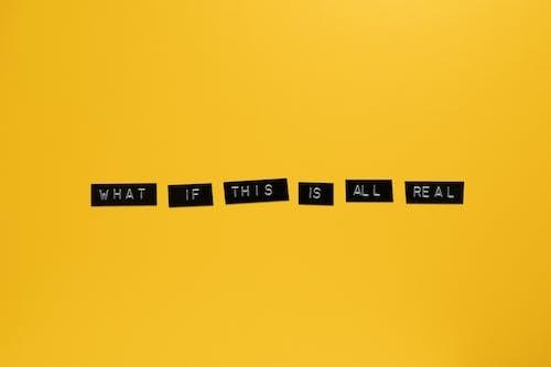 Kostenloses Stock Foto zu abbildung, abstrakt, begrifflich, briefe