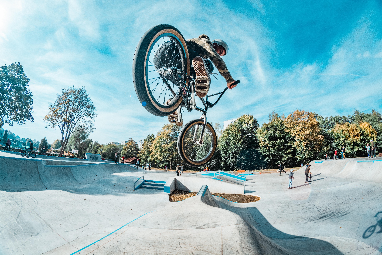 Best BMX Bike for Heavy Riders