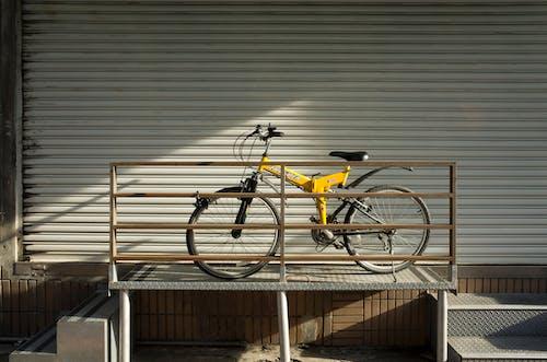 不銹鋼, 交通系統, 光, 光線 的 免費圖庫相片