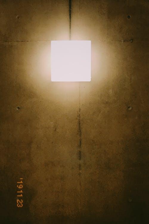 Бесплатное стоковое фото с Архитектурный, бетон, квадрат