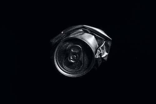 Darmowe zdjęcie z galerii z alkohol, aluminium, ciemny, czarny