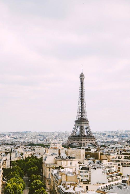 Foto profissional grátis de alto, arquitetura, atração turística, cidade