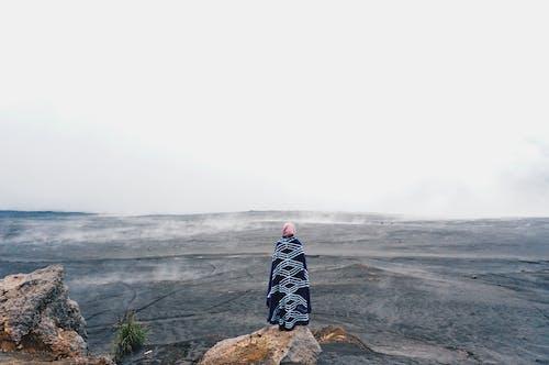 Δωρεάν στοκ φωτογραφιών με rock, άνθρωπος, άτομο, βράχος