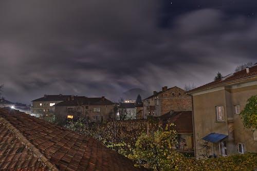 Бесплатное стоковое фото с длинная экспозиция, туман, туманный пейзаж
