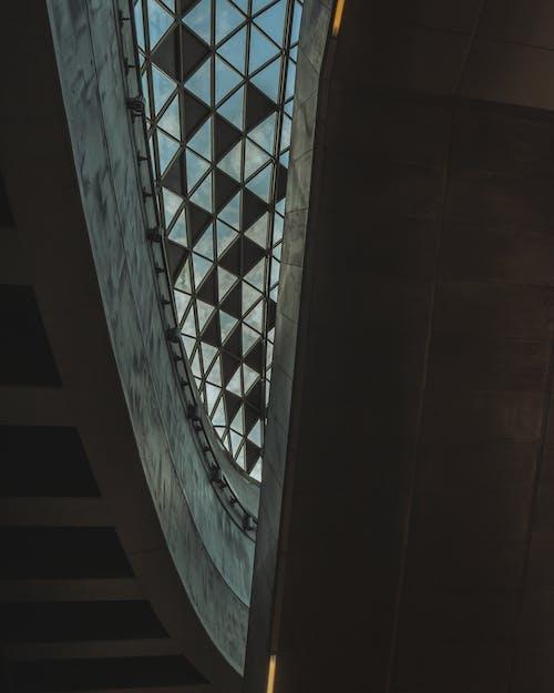 Безкоштовне стокове фото на тему «архітектура, архітектурне проектування, архітектурної деталі, бетон»