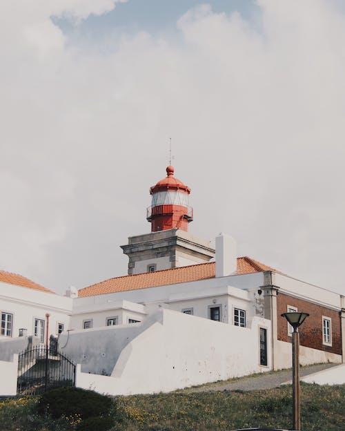 Darmowe zdjęcie z galerii z architektura, biały, budowa